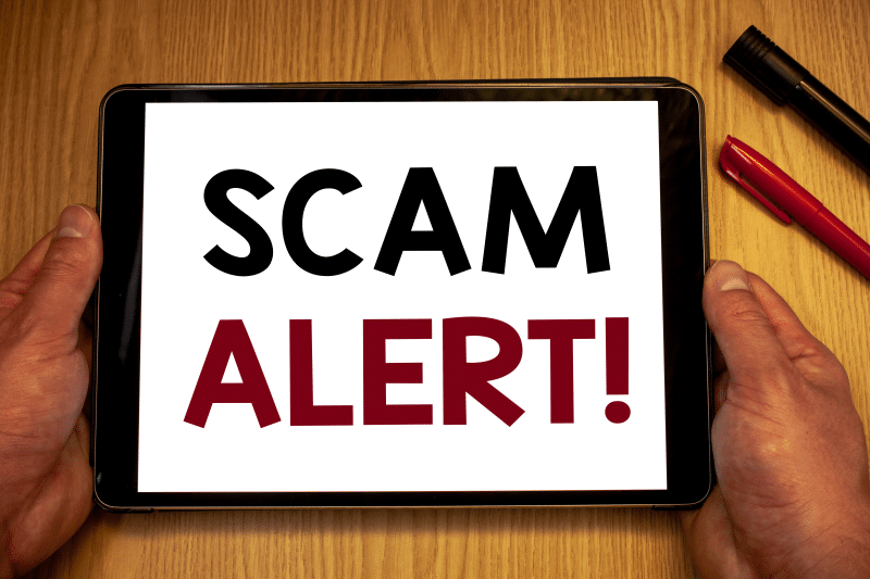 The loan seekers guide to avoiding loan scams
